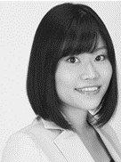 編集長 岩崎知佳 Chika Iwasaki