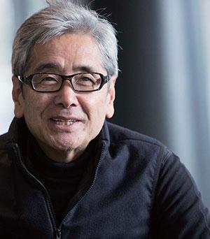 映画監督/元NHKエグゼクティブプロデューサー 河邑厚徳