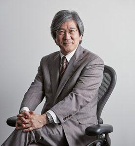 岡田晃 歴史に名を刻んだ名士のモチベーション