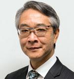 越純一郎 株式会社せおん代表取締役