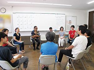 杉田篤史 ハモニケーション®