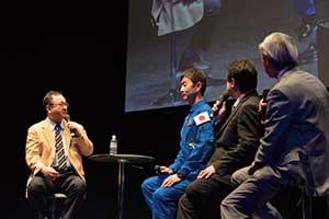 室山哲也-好奇心こそ科学を探求する出発点